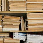 stockage des données personnelles